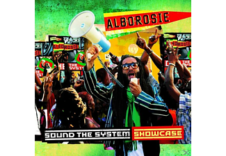 Alborosie - Sound The System Showcase - (CD)