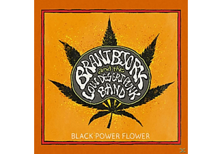 Brant Bjork And The Low Desert Punk - Black Power Flower (Ltd.First Edt.) - (CD)