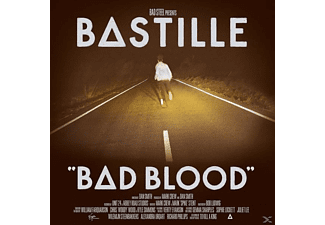 Bastille - Bad Blood - (Vinyl)