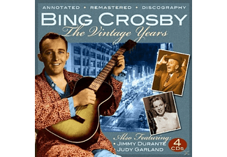 Bing Crosby - The Vintage Years - (CD)