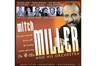 Mitch Miller - Mitch Miller And His Orchestra - (CD)