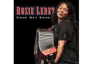 Rosie Ledet - Come Get Some [CD]