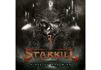 Starkill - Virus Of The Mind - (CD)