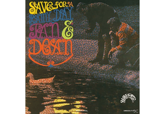 Jan & Dean - Save For A Rainy Day Mono Ltd.Edition - (Vinyl)