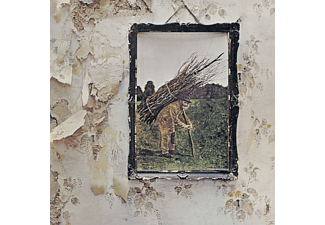Led Zeppelin - Led Zeppelin IV - (CD)
