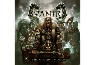Vanir - The Glorious Dead [CD]
