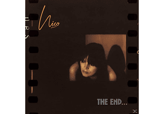 Nico - The End (Expanded) - (Vinyl)