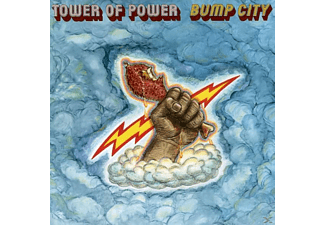 Tower of Power - Bump City - (Vinyl)