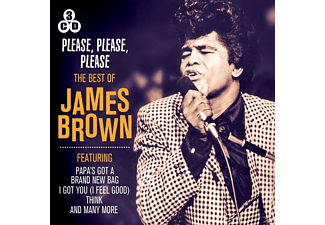 James Brown - The Best Of James Brown - (CD)