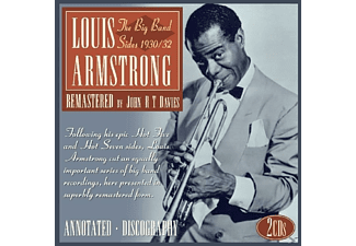 Louis Armstrong - The Big Band Sides 1930/32 - (CD)
