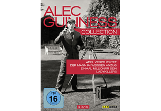 Alec Guinness Collection - (DVD)