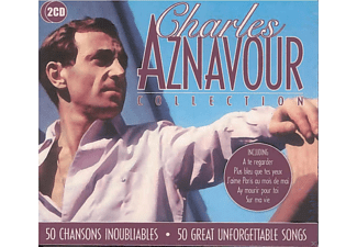 Charles Aznavour - Charles Aznavour: Collection - (CD)