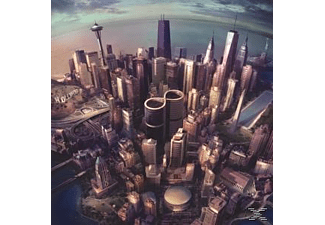 Foo Fighters - Sonic Highways | LP