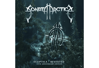 Sonata Arctica - Ecliptica Revisited:15th Anniversary Edition - (Vinyl)