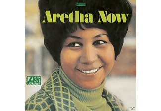 Aretha Franklin - Aretha Now | CD