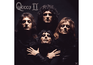 Queen - Queen 2 (2011 Remastered) Deluxe Edition (CD)