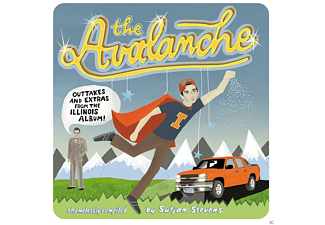 Sufjan Stevens - The Avalanche (Outtakes & Extras From The Illinois Album) - (CD)