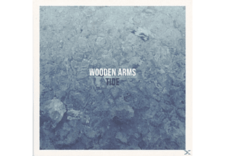 Wooden Arms - Tide [CD]