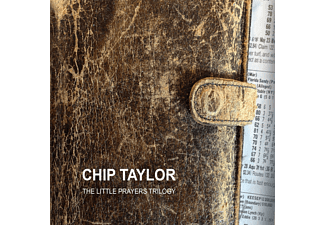 Chip Taylor - Little Prayer's Trilogy [CD]