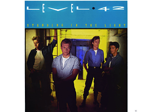Level 42 - Standing In The Light (Expanded Version) - (CD)