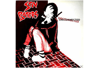 Stiv Bators - Disconnected-Purple Vinyl - (Vinyl)