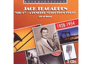 Jack Teagarden - Big T - (CD)