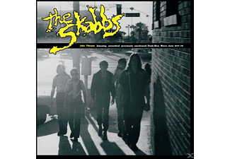 The Skabbs - Idle Threat - (CD)