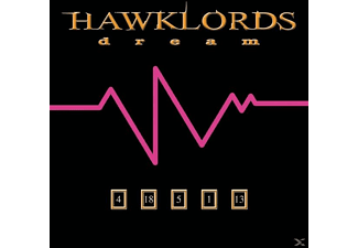 Hawklords - Dream (Lim.Ed./Coloured Vinyl+Poster) - (Vinyl)