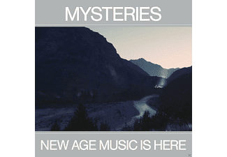 The Mysteries - New Age Music Is Here - (CD)