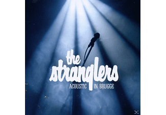 The Stranglers - Acoustic In Brugge [CD]