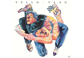 Yello - Flag - (Vinyl)