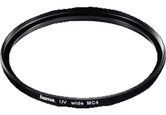 HAMA Wide MC4, UV-Filter, 52 mm