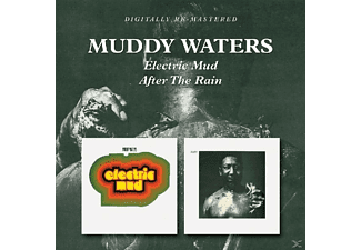 Muddy Waters - Electric Mud/After The Rain - (CD)