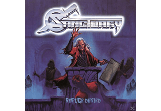 Sanctuary - Refuge Denied (Vinyl LP (nagylemez))