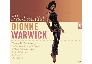 Dionne Warwick - Ultimate Collection - (CD)