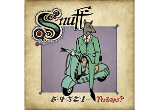 Snuff - 5-4-3-2-1.Perhaps? - (Vinyl)
