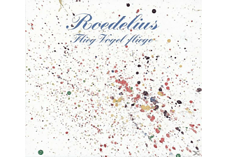 Roedelius - Flieg Vogel Fliege - (CD)