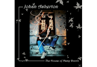 Johan Asherton - House Of Many Doors - (CD)