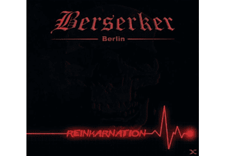 Berserker - REINKARNATION - (CD)