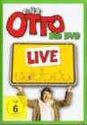Otto - Die DVD [DVD] - broschei