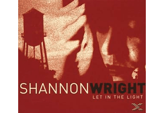 Shannon Wright - Let In The Light [CD]