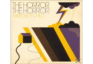The Horror The Horror - Wired Boy Child - (CD)