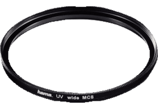 HAMA 390 Wide MC8, UV-Filter, 62 mm
