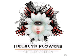 Helalyn Flowers - Stitches Of Eden - (CD)
