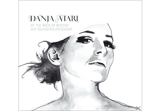 Danja Atari - At The Back Of Beyond She Found An Artichoke [CD]