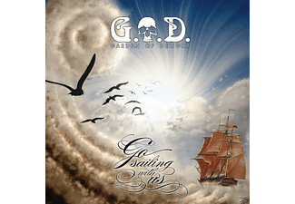 God - Go Sailing With Us [CD]