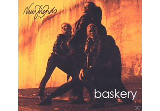 Baskery - New Friends - (CD)