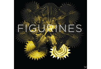Figurines - Figurines - (CD)