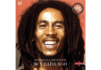 Bob Marley - The Classical Edition [Vinyl]