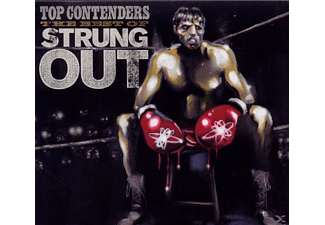 Strung Out - Top Contenders-The Best Of - (CD)